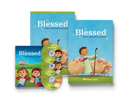 Blessed Bundle Program Pack