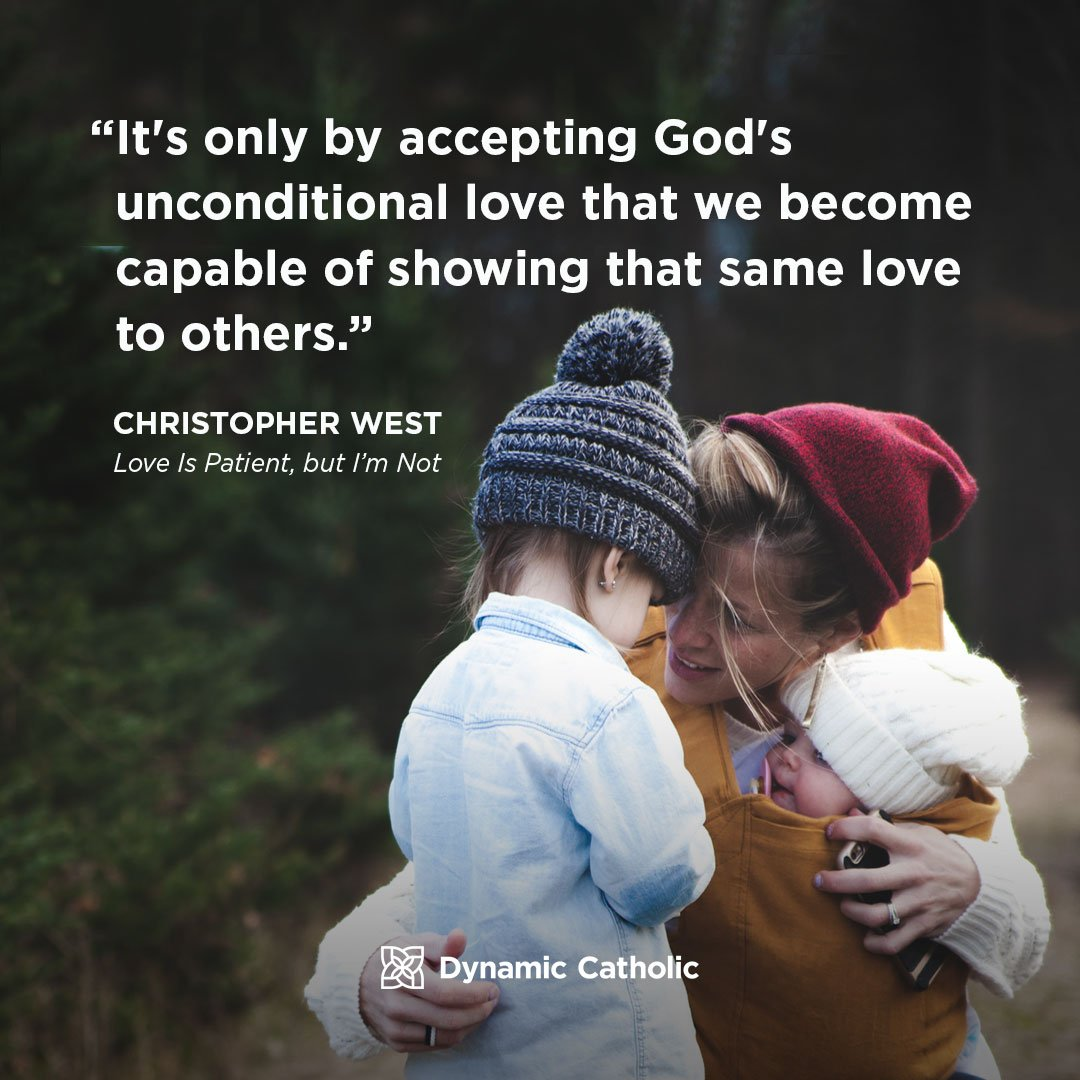 Daily Inspiration Straight to Your Inbox | Dynamic Catholic