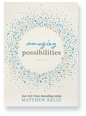 Amazing Possibilities Book