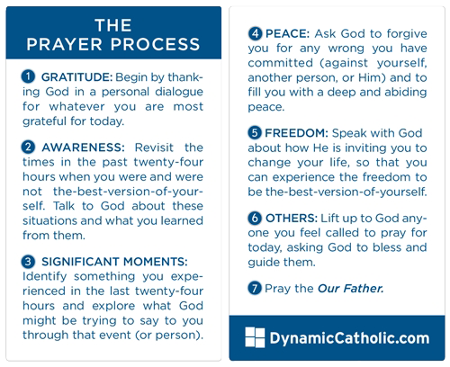 Catholic prayers for help in times of trouble