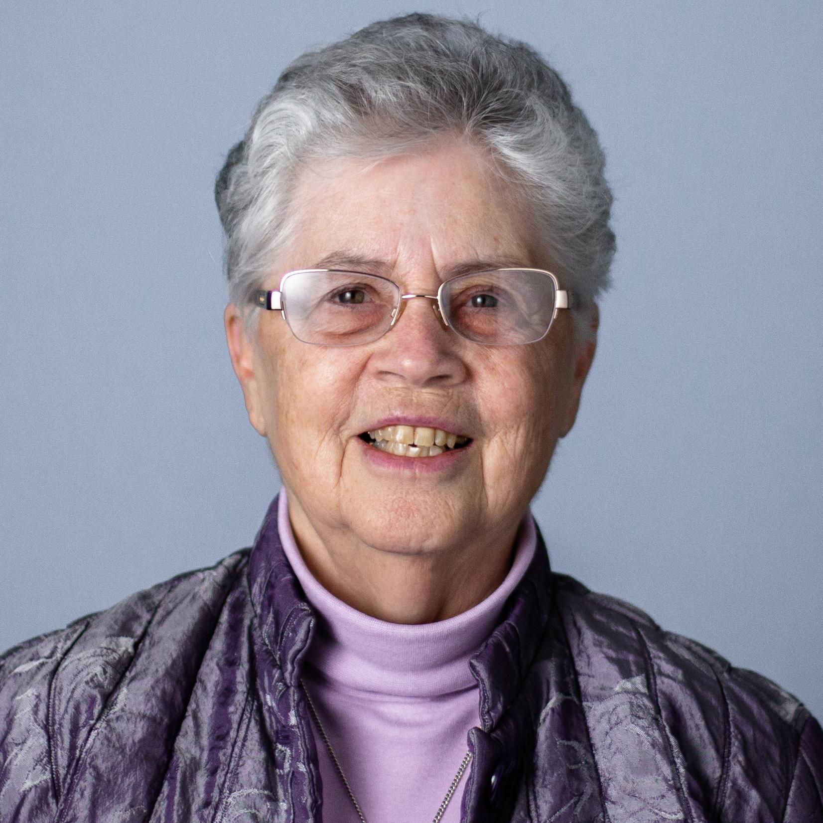 Sister Melanie Bair