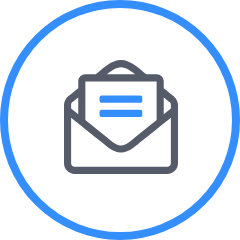 email program icon